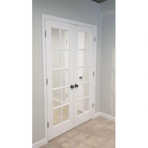 French Door 2